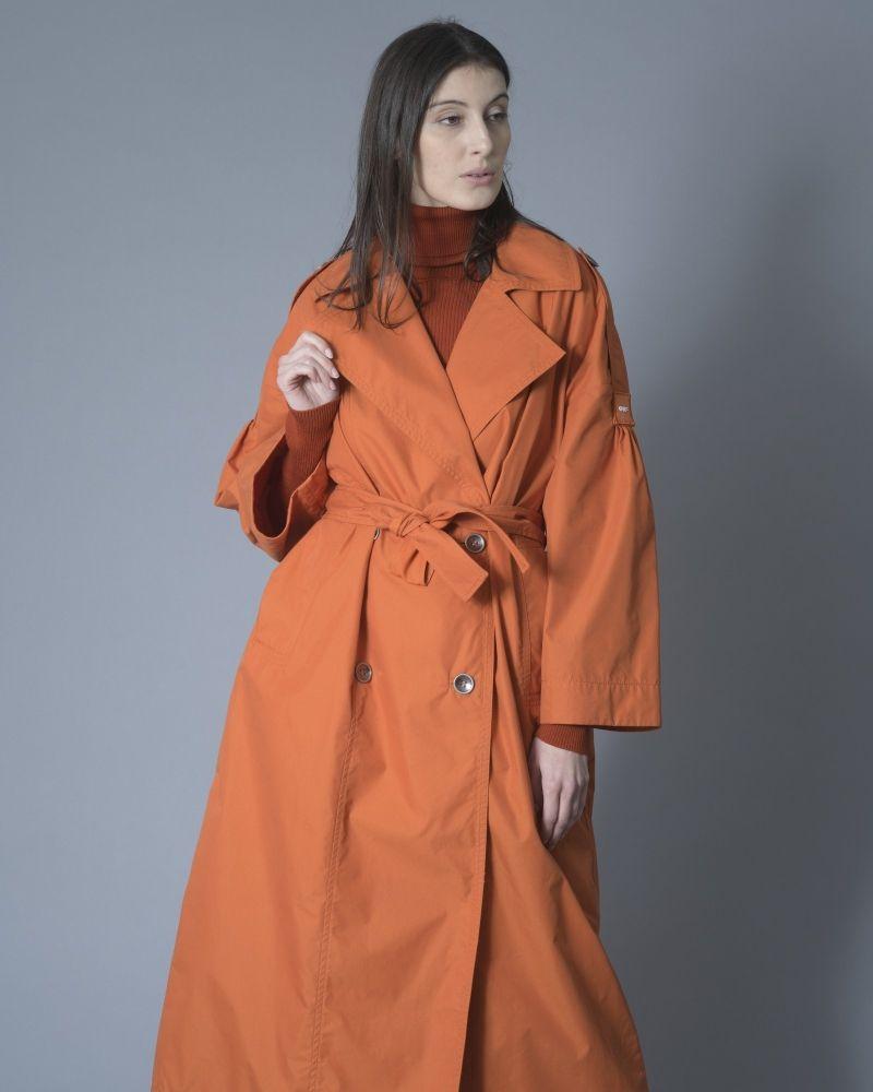 Parka orange Oof Wear