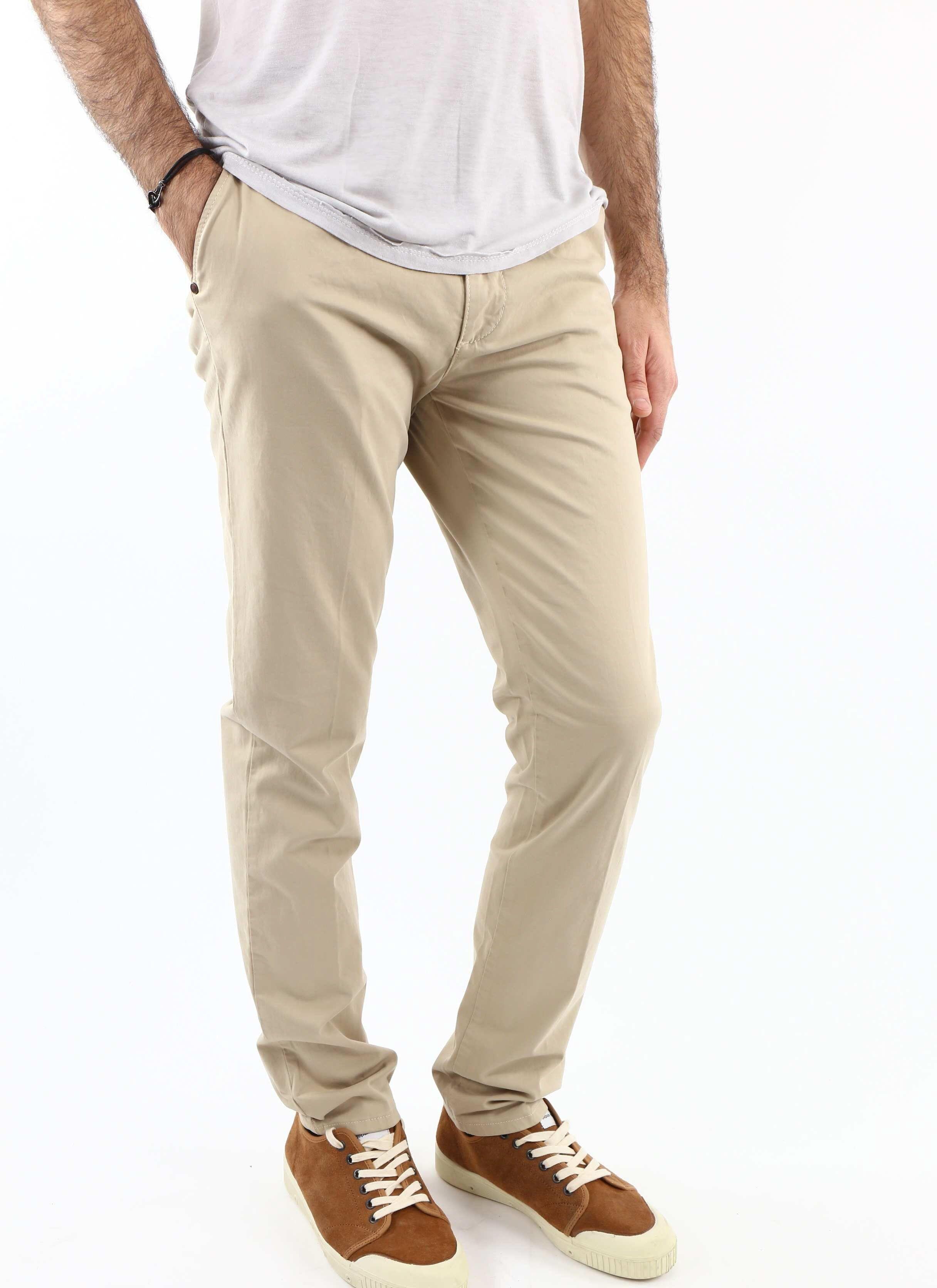 Pantalon beige Liu Jo