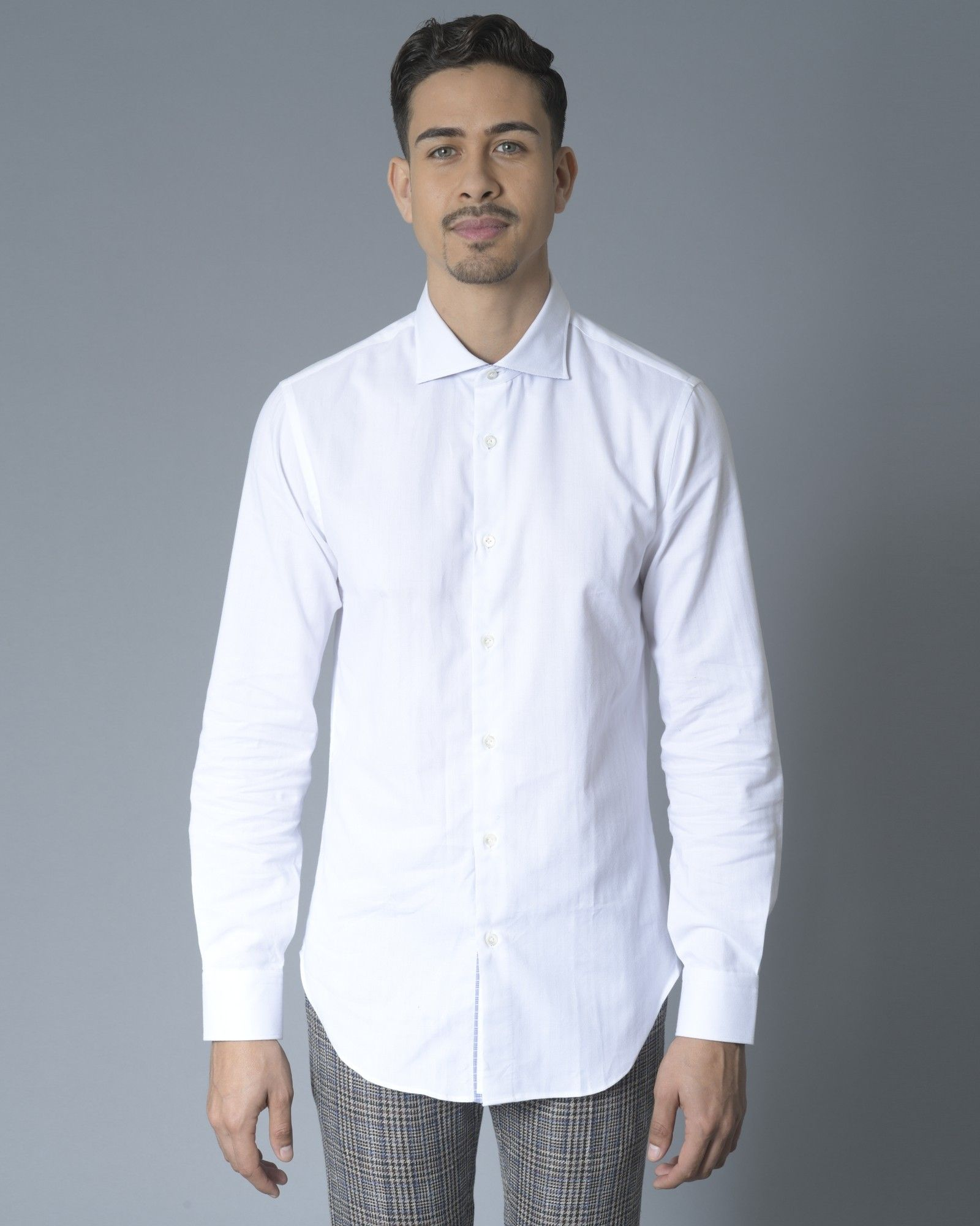 Chemise Blanche Pal Zileri