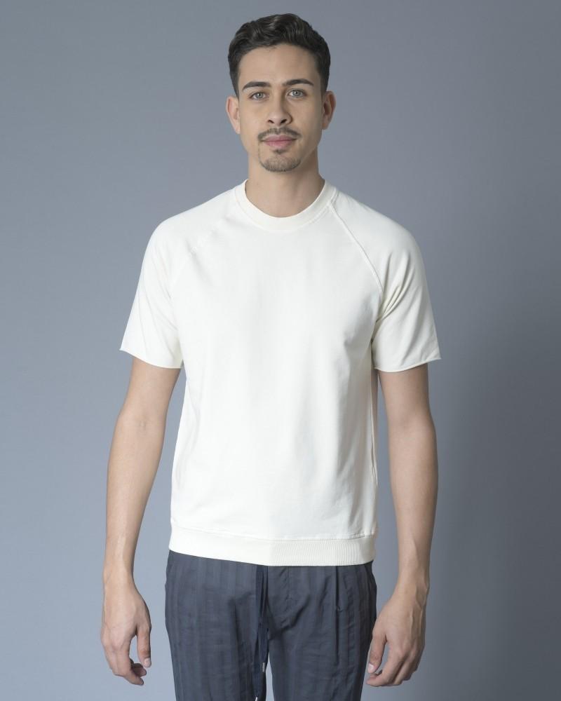 T-shirt Beige Daniele Fiesoli