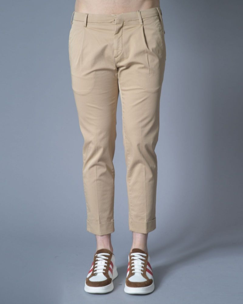 Pantalon Beige Not To Be Found