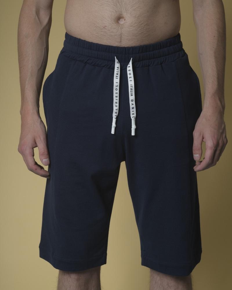 Short de jogging en jersey...