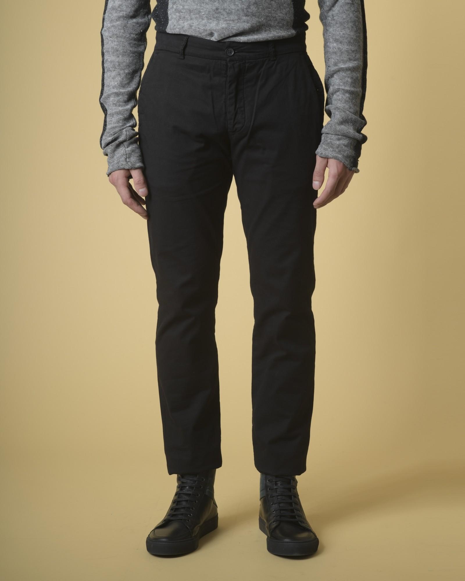 Pantalon en jean noir...