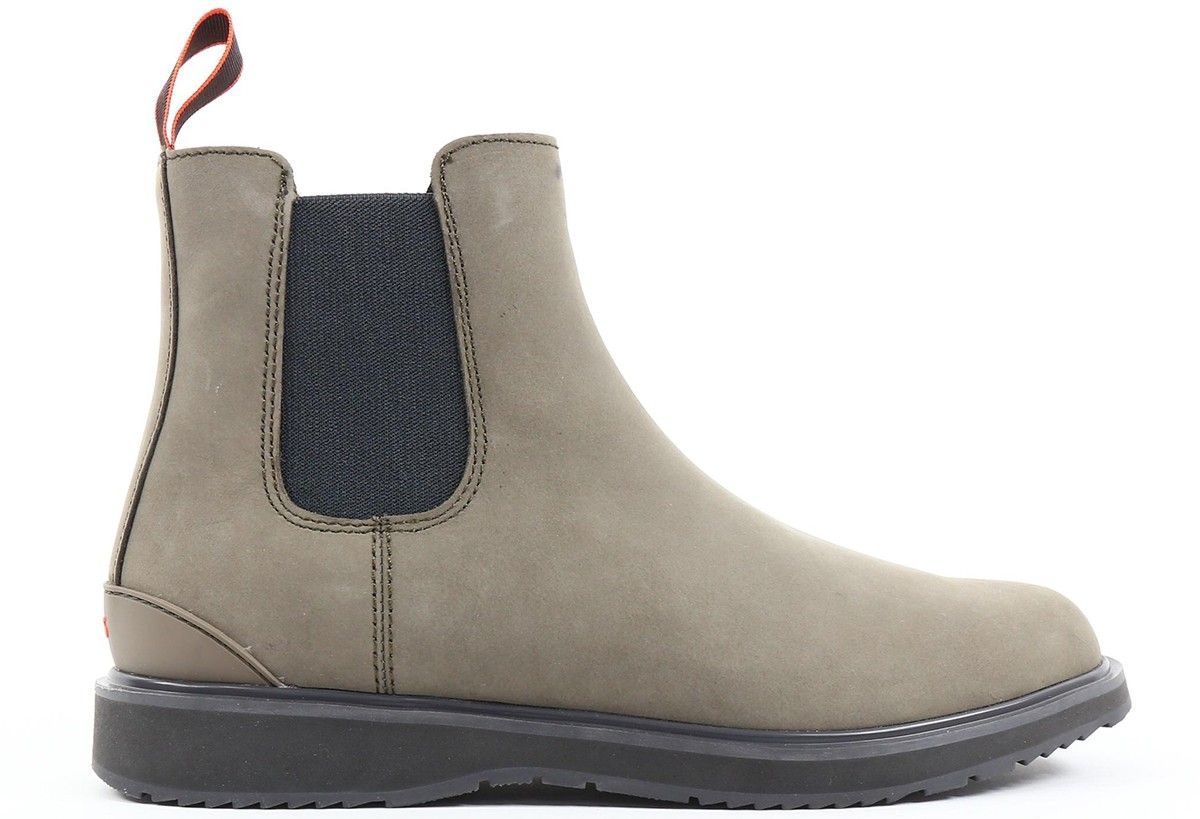 Chelsea_Boots nubuck taupe Swims