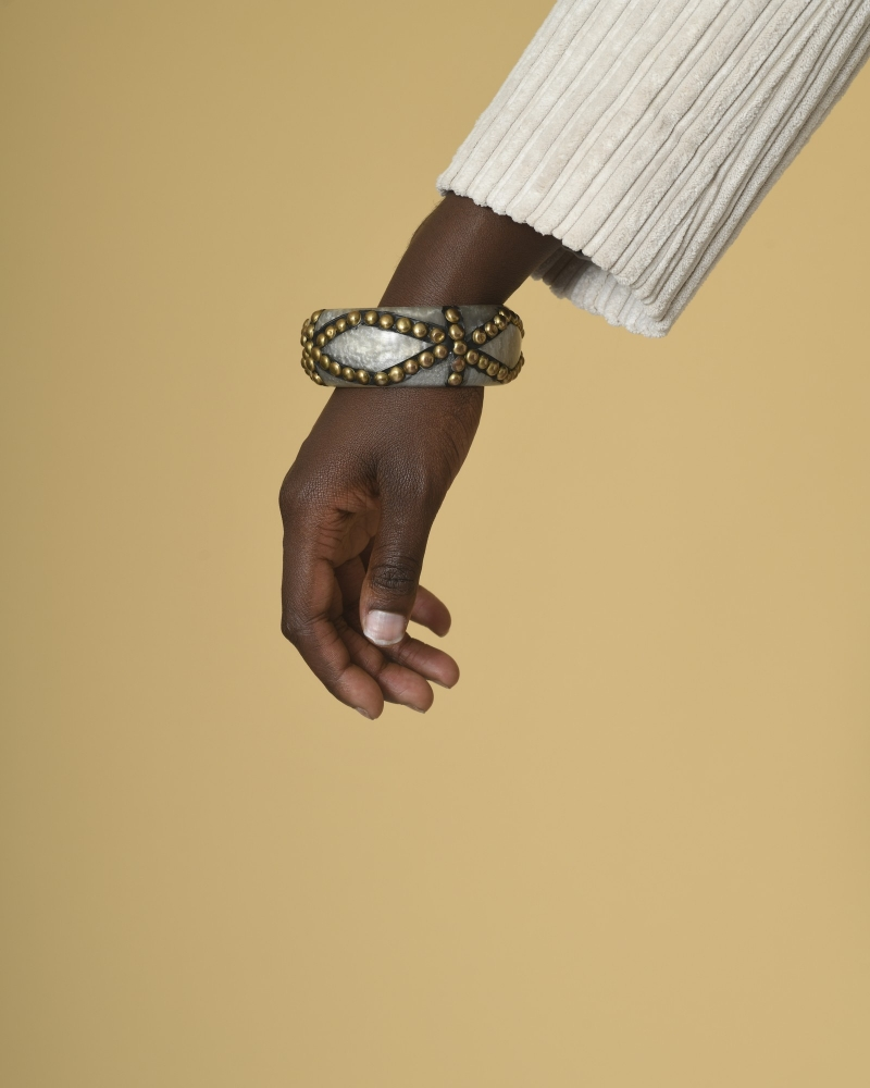 Bracelet à empiècement...