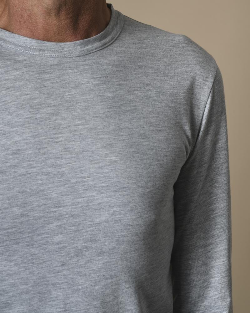 T-shirt en coton à empiècement Soho