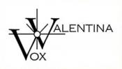 VALENTINA VOX